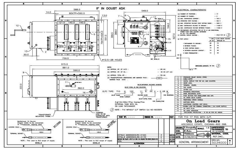 On Load Gears Rtcc Panel Wiring Diagram on grounding diagram, plc diagram, assembly diagram, rslogix diagram, telecommunications diagram, drilling diagram, troubleshooting diagram, panel wiring icon, solar panels diagram, instrumentation diagram, electricians diagram, installation diagram,